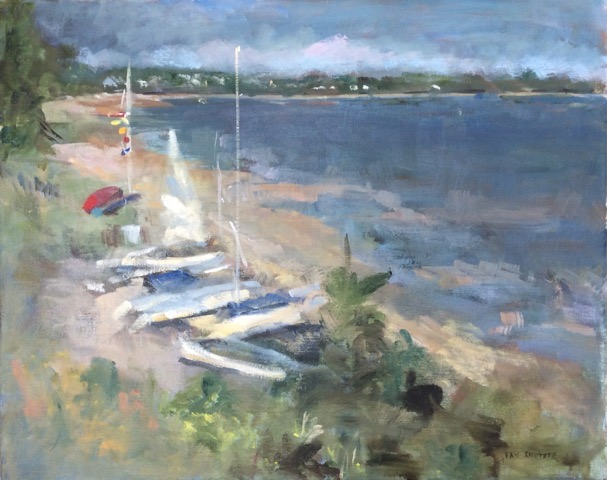 Chequessett Beach (Sold)