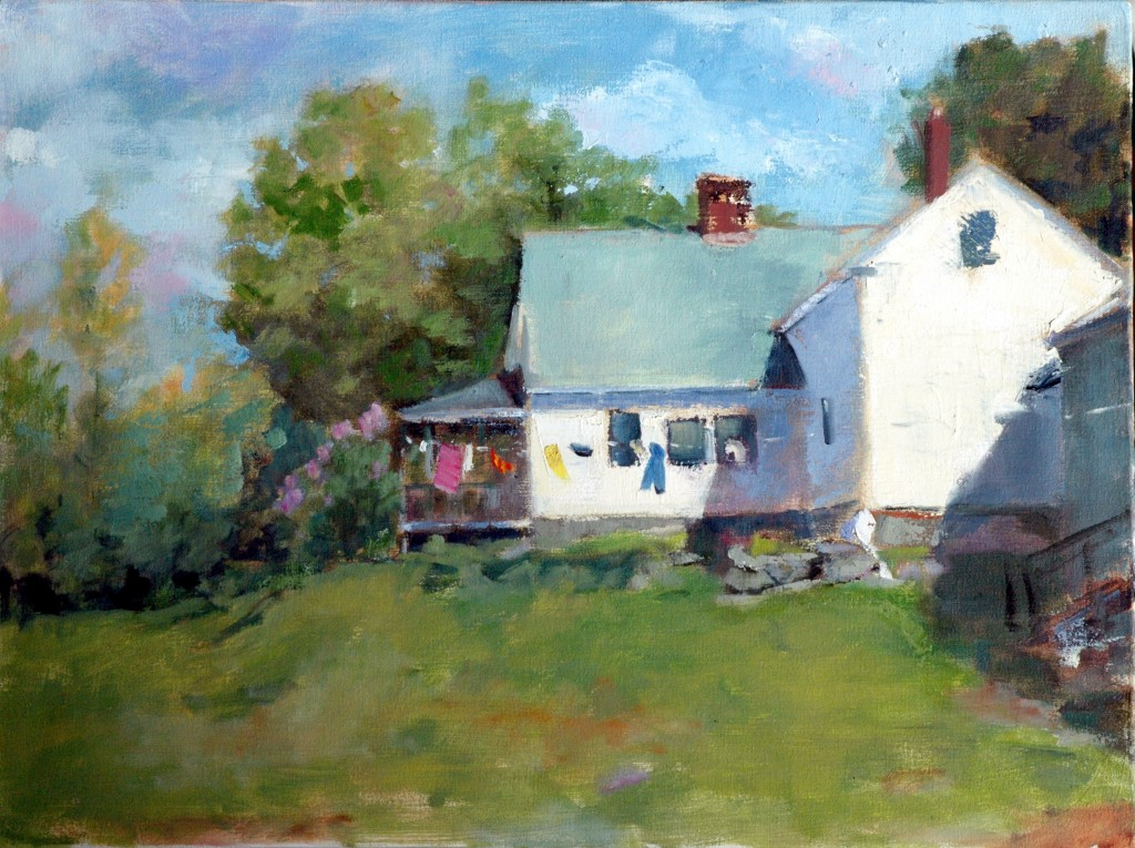 Farmhouse (Sold)