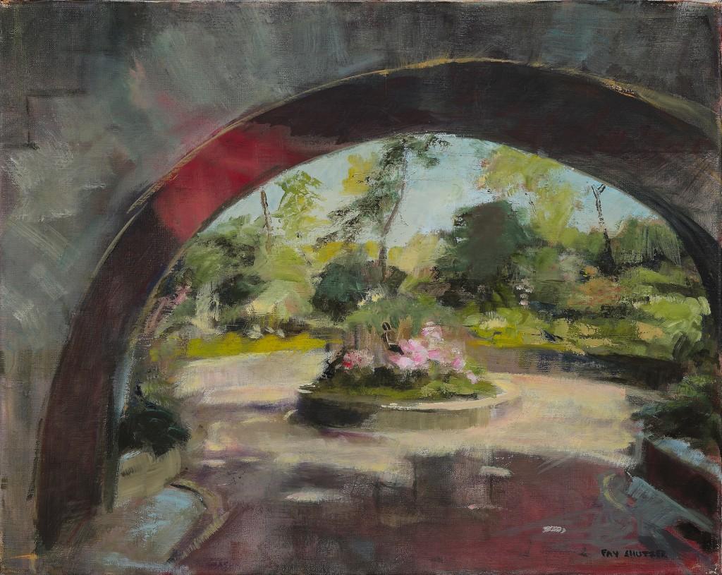 Pat's Garden (Sold)