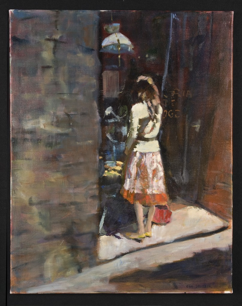 Window Shopping (sold)