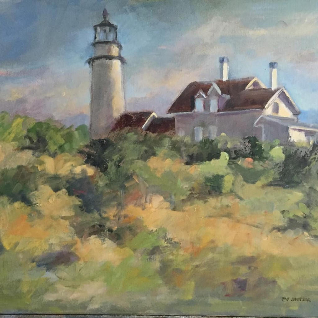 Highland Light, North Truro